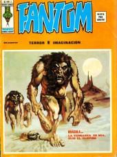 Fantom (Vol.2) -13- La venganza en mía, dijo el vampiro