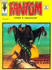 Fantom (Vol.2) -14- Recuerdos de una noche de gemidos