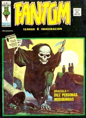 Fantom (Vol.2) -15- Diez personas moribundas