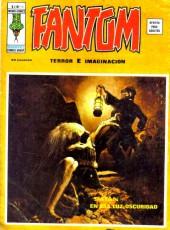 Fantom (Vol.2) -16- En esa luz, oscuridad
