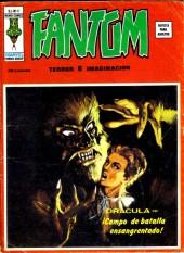 Fantom (Vol.2) -17- ¡Campo de batalla ensangrentado!