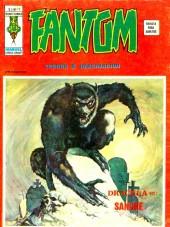 Fantom (Vol.2) -19- Sangre