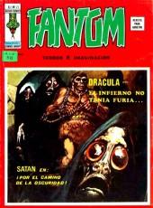 Fantom (Vol.2) -21- ¡Por el camino de la oscuridad!
