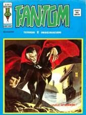 Fantom (Vol.2) -22- ¡Vuelo de horror!
