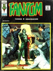 Fantom (Vol.2) -23- Sangre a chorro