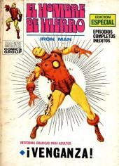 Hombre de Hierro (El) (Iron Man) Vol. 1 -16- Venganza