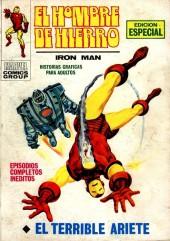 Hombre de Hierro (El) (Iron Man) Vol. 1 -17- El terrible Ariete
