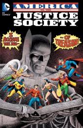 America vs. the Justice Society (1985) -INT- America vs. the Justice Society