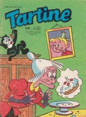 Tartine -297- Le justicier masqué