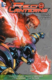 Red Lanterns (2011) -INT06- Forged in blood