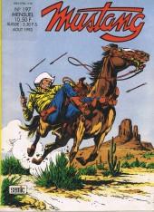 Mustang (Semic) -197- Un ennemi irréductible
