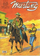 Mustang (Semic) -198- Le Plan