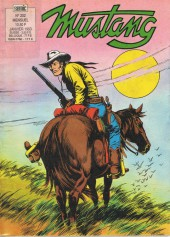Mustang (Semic) -202- Le Complice de Murdock