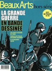 (DOC) Études et essais divers - La grande guerre en bande desssinée