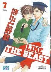 Like the Beast -7- Tome 7