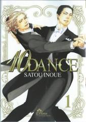 10 Dance -1- Tome 1