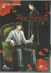 Blue Morning -1- Tome 1