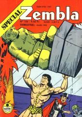 Zembla (Spécial) -104- Le trésor des Ikanous