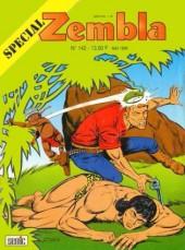 Zembla (Spécial) -142- Rencontre secrète