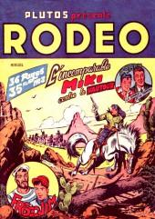 Rodéo -3- Rodéo N°3