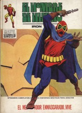 Hombre de Hierro (El) (Iron Man) Vol. 1 -31- El Merodeador Enmascarado, vive