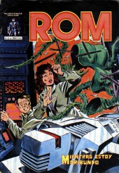 Rom -4- Mientras estoy moribundo