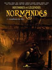 Histoires et Légendes Normandes -7- Complaintes des Flots