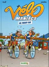 Les vélo Maniacs -HS3- Best of 2014
