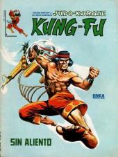 Kung-Fu (Master of Kung Fu) -1- Sin Aliento