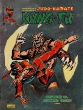 Kung-Fu (Master of Kung Fu) -3- Guerreros del amanecer dorado 3a parte
