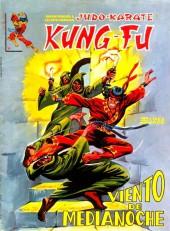 Kung-Fu (Master of Kung Fu) -7- Viento de medianoche