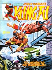 Kung-Fu (Master of Kung Fu) -8- ¡El secreto de Samisdat!