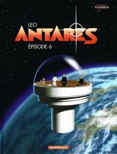 Antarès (Leo) -6- Épisode 6