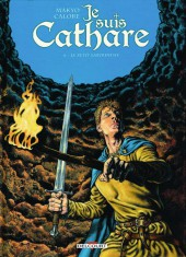 Je suis Cathare -6- Le Petit Labyrinthe