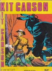 Kit Carson -503- Un garçon difficile