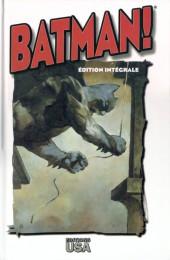 Batman -a- Batman!
