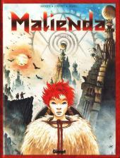 Malienda -2- Djouce