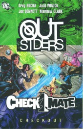 Outsiders/Checkmate (2008) -INT- Checkout