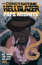Hellblazer: Papa Midnite (2005) -INT- Hellblazer: Papa Midnite
