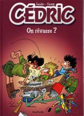 Cédric -21Été- On rêvasse ?