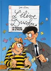 L'Élève Ducobu -9Été- Le Fortiche de la triche