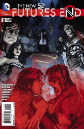 New 52 (The): Futures End (2014) -11- Issue 11
