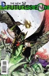 New 52 (The): Futures End (2014) -12- Issue 12