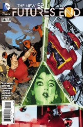 New 52 (The): Futures End (2014) -14- Issue 14