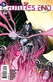 New 52 (The): Futures End (2014) -16- Issue 16