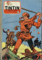 (Recueil) Tintin (Album du journal - Édition française) -29- Tintin album du journal