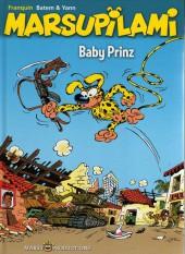 Marsupilami -5Été- Baby Prinz