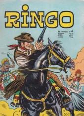 Ringo (SFPI) -4- Duel à l'aube