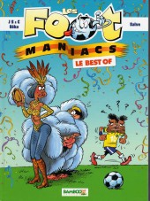 Les foot-maniacs -Compil14- Le Best Of