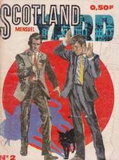 Scotland Yard (Impéria) -2- Le chat